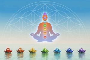 De 7 Chakra's balanceren met