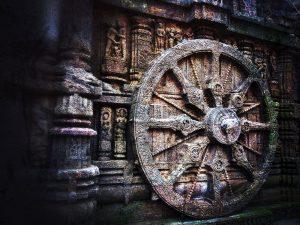 Chakramassage