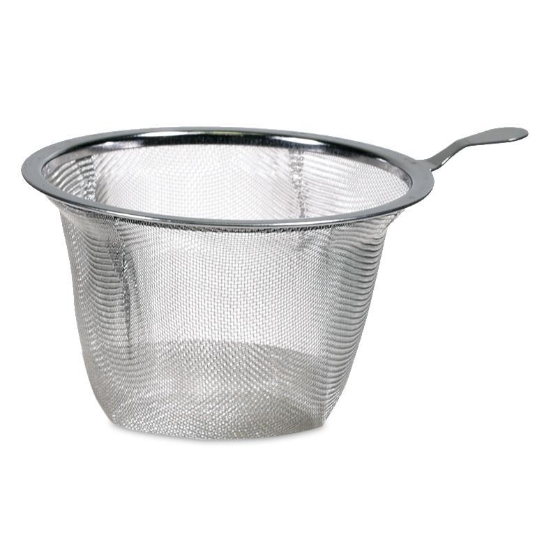 RVS Zeef voor thee of Shungite water