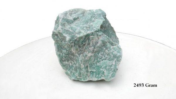 Aventurijn 2493 gram