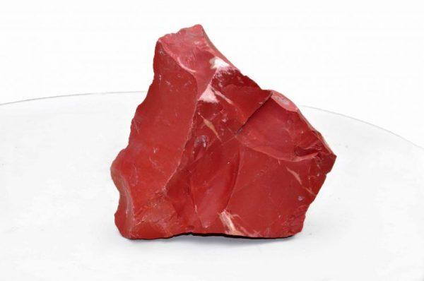 Rode Jaspis 1619 gram