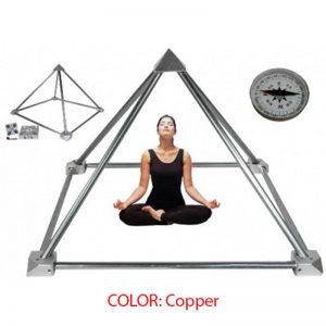 Meditatie Piramide
