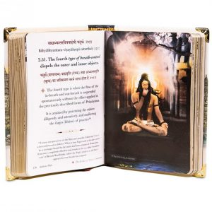 Yoga Sutra's Book